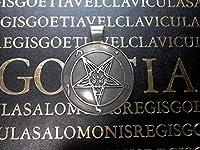 The Church of Satan 正規会員 儀式用メダリオン