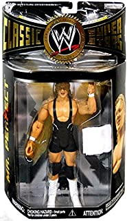 WWE Classic Superstar Collector Series 13: Mr. Perfect by Wrestling by Wrestling