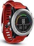 Garmin fenix 3 GPS-Multisportuhr, Smartwatch-,...