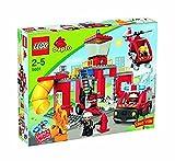 LEGO Duplo 5601 - Feuerwehrstation