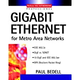 Gigabit Ethernet for Metro Area Networks (McGraw-Hill Networking Professional) (English Edition)