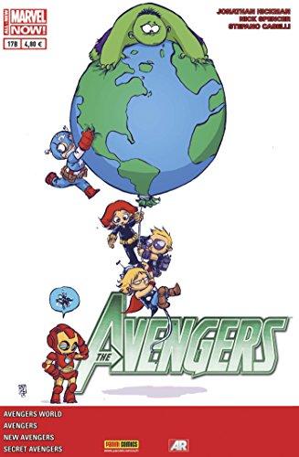 Avengers 2013 17