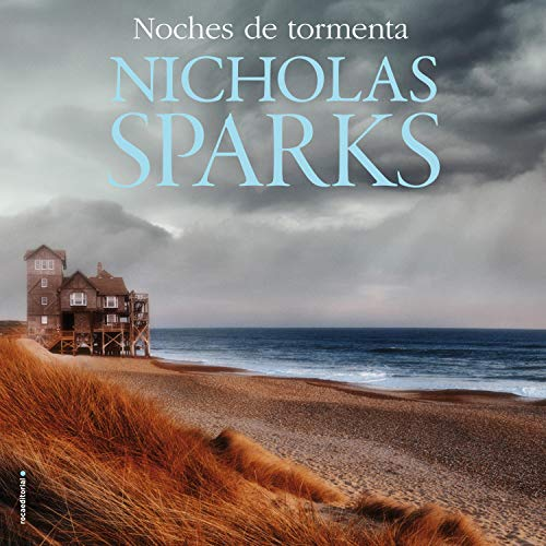 Noches de tormenta [Nights in Rodanthe] cover art