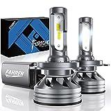 Fahren H4/9003/HB2 LED Bulb, 300% Super...