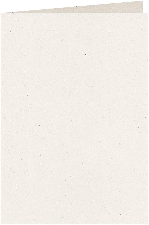Rössler Papier - - Fine Paper - Karte A6 A6 A6 hd, 240 g m²-pl, Terra, Vanilla B07CX4VXZR | Hervorragende Eigenschaften  b080d8