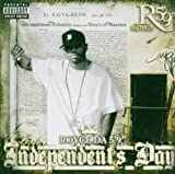 Independent's Day von Royce da 5′9″