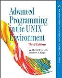 Advanced Programming in the UNIX Environment: Advanc Progra UNIX Envir_p3 (Addison-Wesley Professional Computing Series) (English Edition)