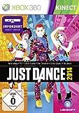Ubisoft Just Dance 2014 Basic Xbox 360 Tedesca videogioco