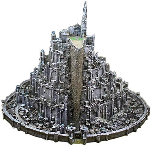 Minas Tirith Figura Marca Ertyuk-Decor