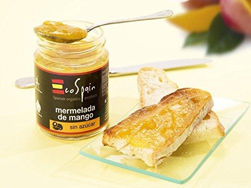 Senza conservanti o coloranti Ideale per la colazione e gli spuntini Dolcificati con stevia Senza zucchero Prodotto spagnolo