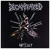 Decapitated: Anticult [Winyl]