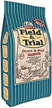 Skinners Field & Trial Complete Dry Adult Dog Food Duck and Rice, 15 kg