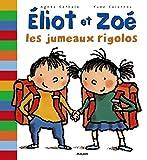 Eliot et Zoé, les jumeaux rigolos - Les Jumeaux rigolos