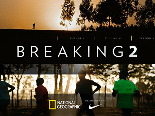 Breaking2 Season 1