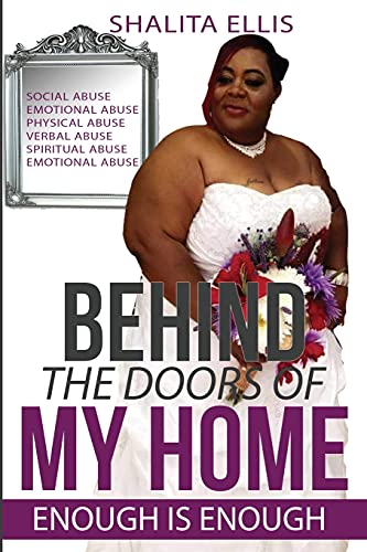 Behind The Doors Of My Home: Enough is Enough