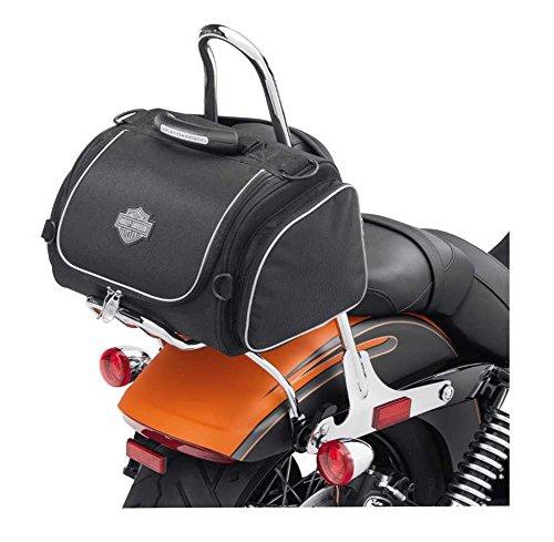 HARLEY-DAVIDSON Motorrad Gepäcktasche (B13 x T10 x H9cm) Day-Pack Tragetasche
