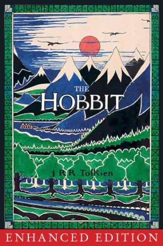 The Hobbit (Enhanced Edition) (English Edition)