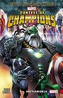 Contest of Champions Vol. 1: Battleworld