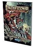 Giochi Uniti Pathfinder: Il Gioco di Ruolo, Multicolore, GU3004/1