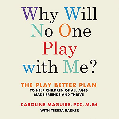 Why Will No One Play with Me? Titelbild
