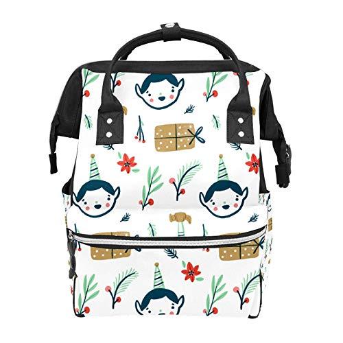 Top Carpenter Mochila de viaje ligera para niños, mochila...