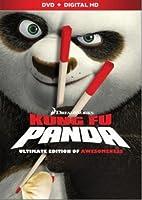 Kung Fu Panda / [DVD] [Import]