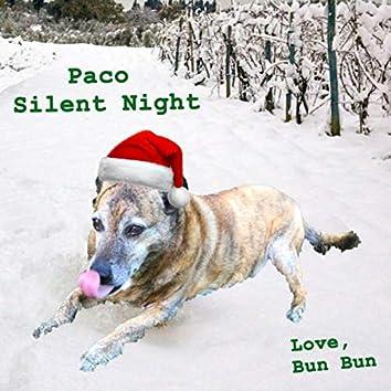 Paco Silent Night