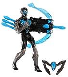 Mattel - Figura de acción MAX Steel (BHH17)