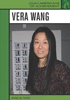 Vera Wang (Asian Americans of Achievement)
