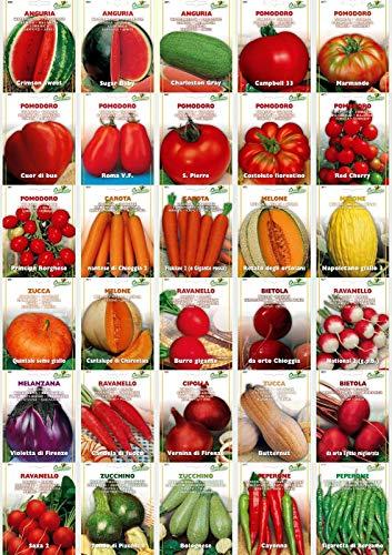 Portal Cool Radis - National: Lã©Gumes Et Fruits Graines Top Qualitã© 29 Variã©Tã©s Au Choix Tomate Melon Etc