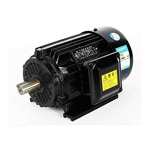 Elektrische motor met elektromotor van 2,2 kW 380 V, 3-fas, draaistroommotor, compressor, synchroonmotor