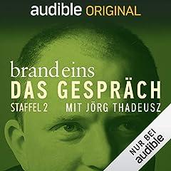 brand eins - Das Gespräch: Staffel 2 (Original Podcast)