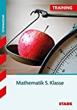 STARK Training Gymnasium - Mathematik 5. Klasse