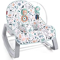 Fisher Price Infant-To-Toddler Rocker Portable Baby Seat