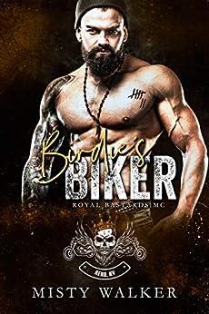 Birdie's Biker (RBMC: Reno, NV Book 1) by [Misty  Walker]