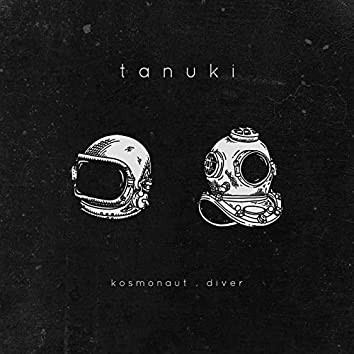 Kosmonaut . Diver