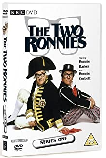 The Two Ronnies - Series One
