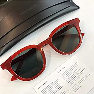 4fae0d83afc0 New Gentle Women eyeware V Brand Key WEST RD1 Sunglasses for gental Monster  Sunglasses -Clear