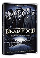 Deadwood: The Complete Third Season [DVD] [Import]