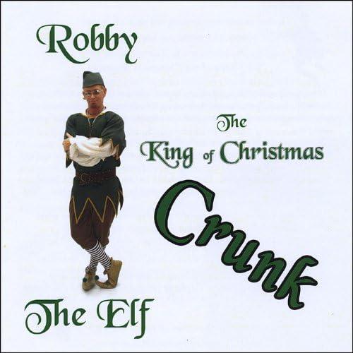 Robby the Elf