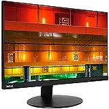 Lenovo ThinkVision T24i 23.8' Full HD IPS Negro pantalla para PC - Monitor (60,5 cm (23.8'), 250 cd / m², 1920 x 1080 Pixeles, 6 ms, LED, Full HD)