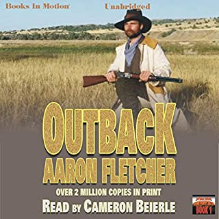 Outback cover art