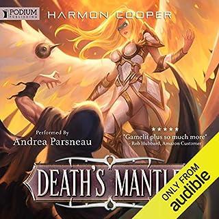 Death's Mantle cover art