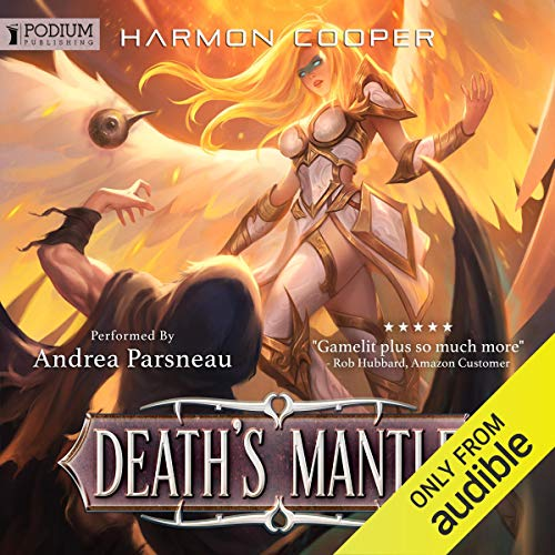 Death's Mantle cover art