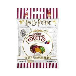 Jelly Belly frijoles de harry potter bertie bott paquete de 3 (3 x 54g) 1