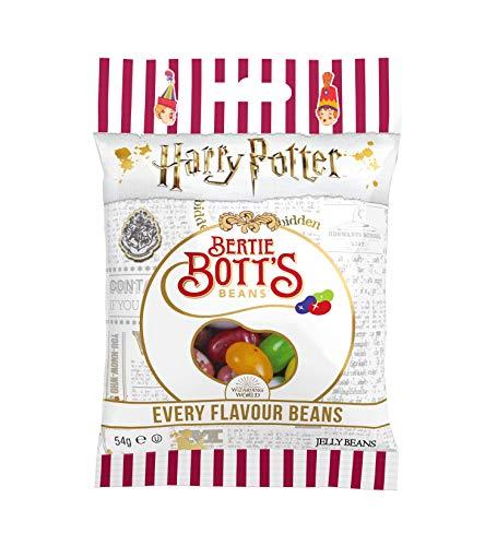 Jelly Belly frijoles de harry potter bertie bott paquete de 3 (3 x 54g)
