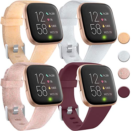 smartwatch versa fabricante Witzon
