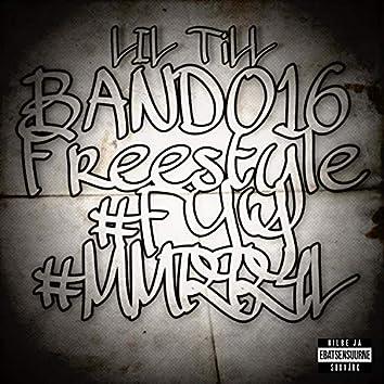 Bando16 Freestyle