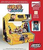 Meridiem Games - Naruto Arcade Mini (Nintendo Switch)