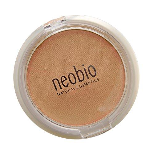 Neobio Maquillaje Polvo Compacto 01 Light Beige Neobio 300 g